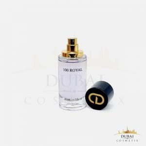 100 royal crystal dysnastie parfums occidentaux 50 ml dubai cosmetix