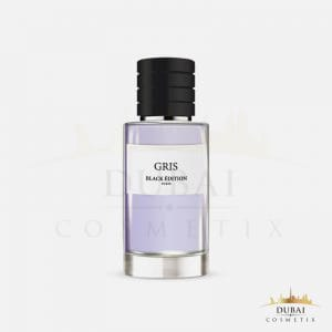 gris black edition parfums occidentaux 50 ml dubai cosmetix