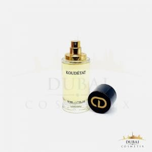 koudétat crystal dysnastie parfums occidentaux 50 ml dubai cosmetix