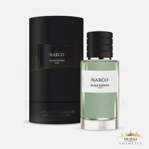 narco black edition coffret parfums occidentaux 50 ml dubai cosmetix