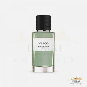 narco black edition parfums occidentaux 50 ml dubai cosmetix
