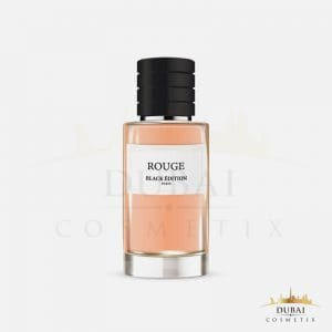 rouge black edition parfums occidentaux 50 ml dubai cosmetix